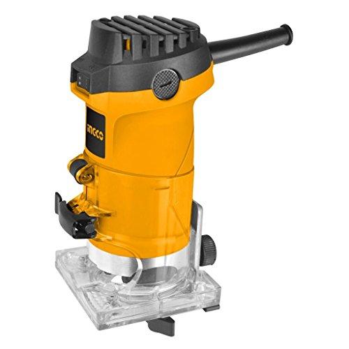 Ingco - Fresadora Plm5002 500W