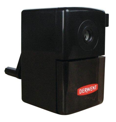 derwent-super-point-mini-manual-helical-desktop-sharpener-with-extendable-front-sliding-tray-reservo