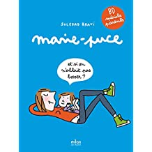 Marie-Puce : réflexions d'une petite fille de 3 ans (Bd Kids) (French Edition)