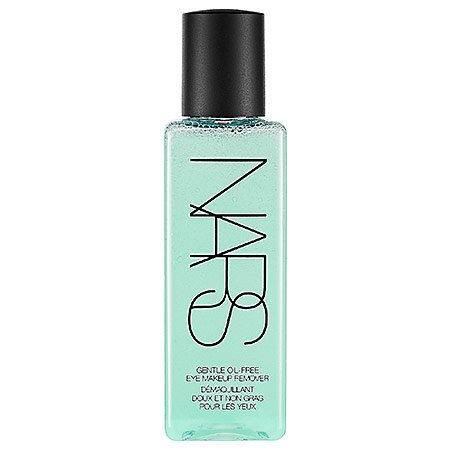 NARS Gentle Oil-Free Eye Makeup Remover 100ml