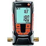 Testo 05605522–Calibre Digital De Vacío Con Bluetooth