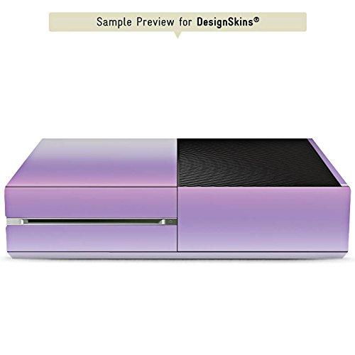 sony-playstation-4-pro-ps4-folie-skin-sticker-aus-vinyl-folie-aufkleber-pastellfarben-lila-rosa-weis