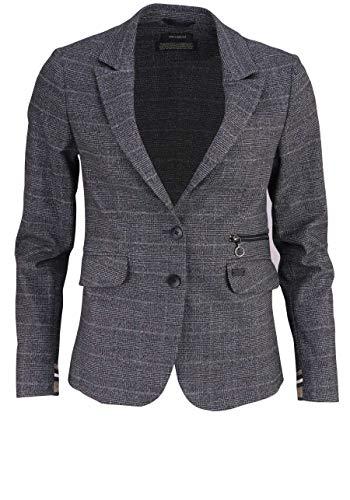 Mos Mosh Damen Anzugjacke Blake Holly Farbe Grau
