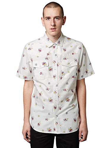 Altamont Herren Hemd kurz Chelsea Shirt -