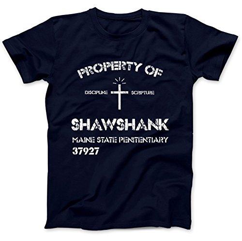 shawshank-penitentiary-t-shirt-100-premium-cotton