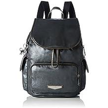 metal rucksack