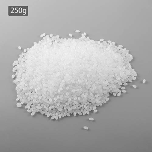 (DIY Polymorph InstaMorph Thermoplastische freundliche Kunststoff DIY Dissolubility aka Polycaprolactone formbare Polymorph Pellet)
