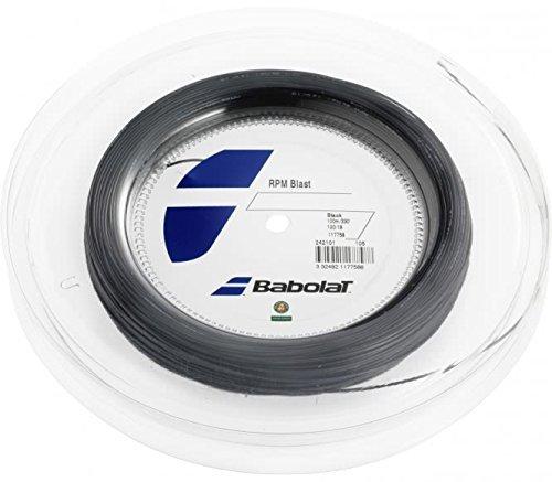 BABOLAT RPM Blast Cordage de Tennis 200m 1,25mm