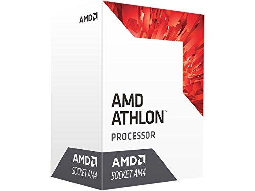 AMD Kerne: 4 Kerne