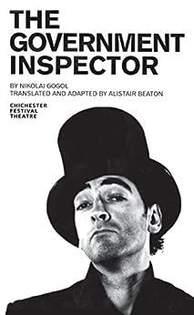 The Government Inspector (Oberon Classics) by [Gogol, Nikolai]