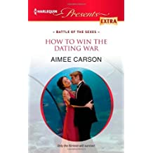 Amy Win Carson To How The War Dating