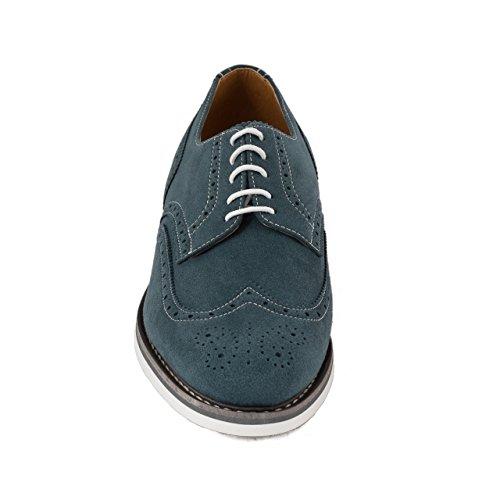 Nae Lito Blau - Herren Vegan Schuhe - 3