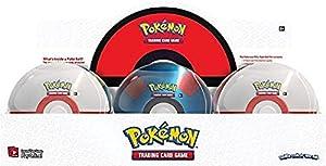 Pokémon POK823961 TCG: Poke Ball Tin Series 3 (uno al Azar)