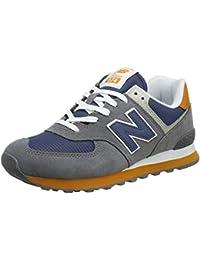 New Balance ML 574 MDG Sneaker herren