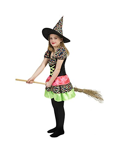 xe Wendy, 128cm (Wendy Halloween Kostüme)