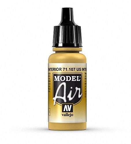vallejo-model-air-17-ml-acrylic-paint-us-interior-yellow
