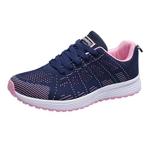 Logobeing Zapatillas Deportivas Mujer - Zapatos Sneakers