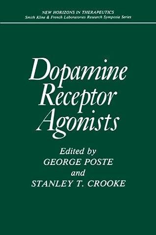 Dopamine Receptor Agonists