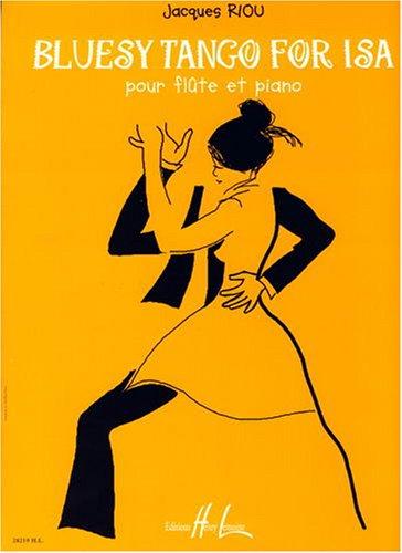 Bluesy tango for Isa