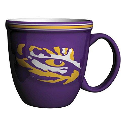 Boelter Brands NCAA Unisex NCAA Bistro Tasse, 450 ml, Unisex, violett, 15 oz.