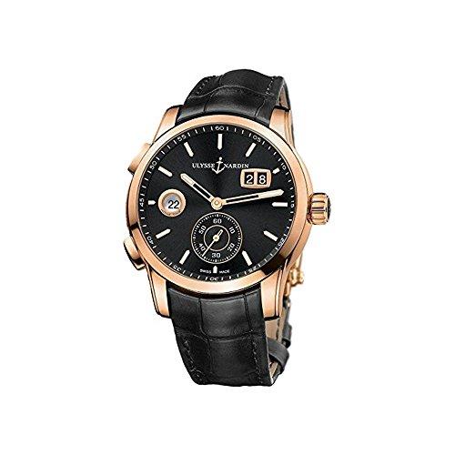 Ulysse Nardin Dual Time Manufacture Reloj de hombre automático 3346-126/92
