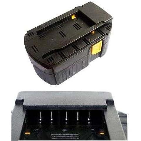 E-Force - Batería para herramienta portátil HILTI TE 2-A