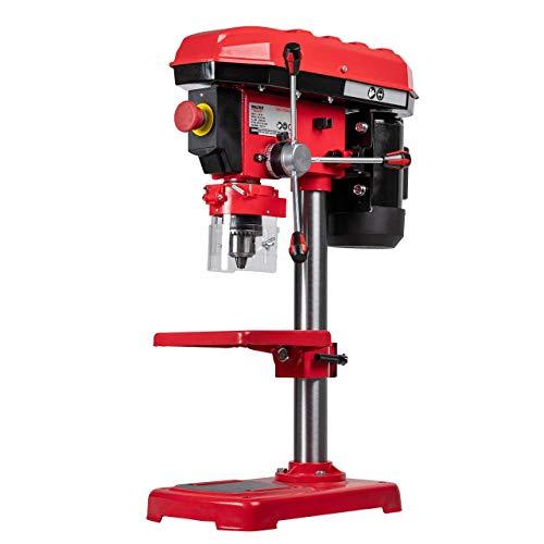 Walter 630500 Standbohrmaschine Test