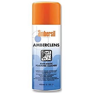 AMBERCLENS 400ML