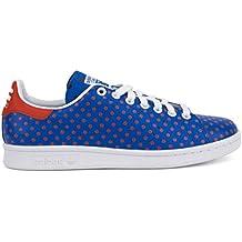 Amazon.it  adidas stan smith - Blu 74a3eca9a5f