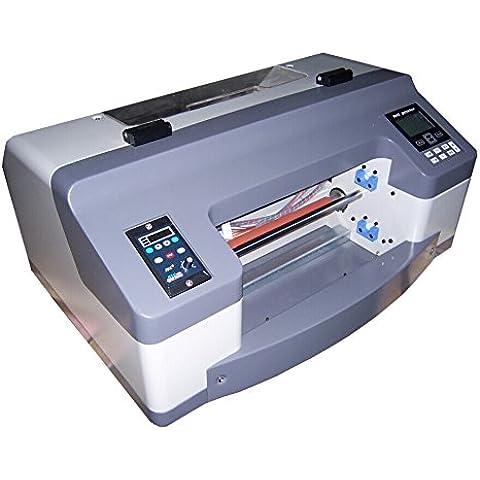 Alta qualità Kohstar caldo ZD300TJ Pro-Stampante-Timbro in lavatrice