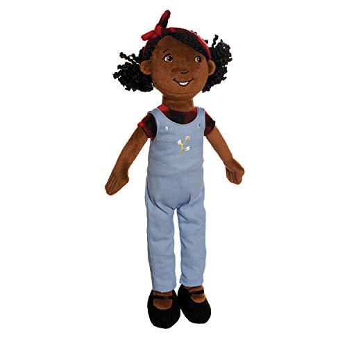 Manhattan Toy 157180 Groovy Girls Primrose 2019 Release Soft Fashion Puppe
