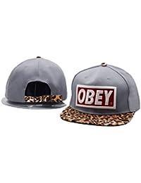 20ef7349772b Suchergebnis auf Amazon.de für  eBay oder obey cap leopard  Bekleidung