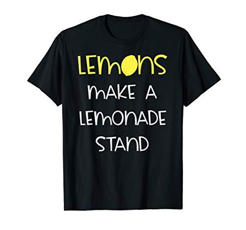 de Stand Cute  T-Shirt ()