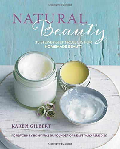 Natural Beauty: 35 step-by-step ...