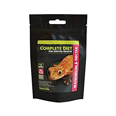 Komodo - Crested Gecko Complete Diet