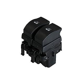 Schalter für elektrischen Scheibenheber, für Renault Clio 2,Megane 2,Laguna, Scenic 2,Trafic, = 8200060045