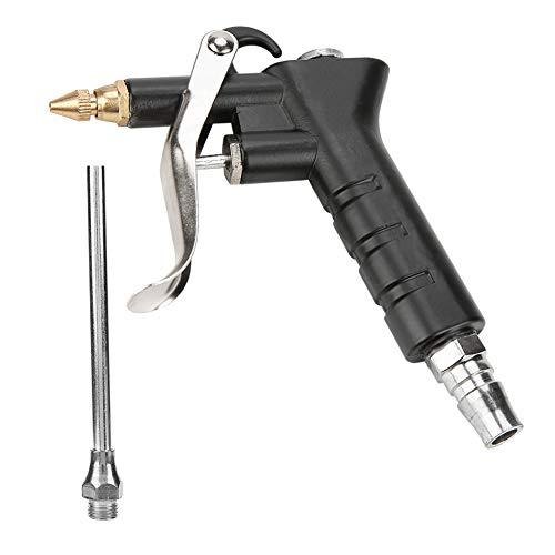 FTVOGUE 1/4 Compresor Aire Alta Presión Pistola Soplado