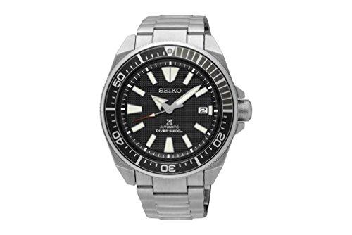 Seiko Herren-Armbanduhr - Seiko Bänder Automatik-uhr