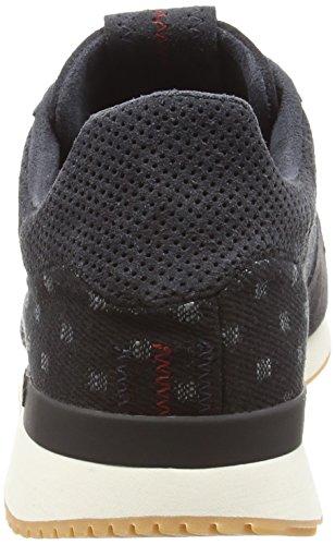 adidas - Zx 500, Pantofole Uomo (Core Black/Chalk Blanc/Gum 2)