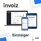 invoiz - Das Finanz- und Rechnungsprogramm f�r Selbstst�ndige | Einsteiger: bis ? 17.500 Jahresumsatz | Web Browser | Subscription (Nur Deutschland) Bild