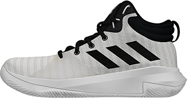Adidas Pro Elevate 2018, Zapatillas de Baloncesto para Hombre  -