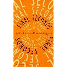 Final Seconds by John Lutz (1998-12-01)