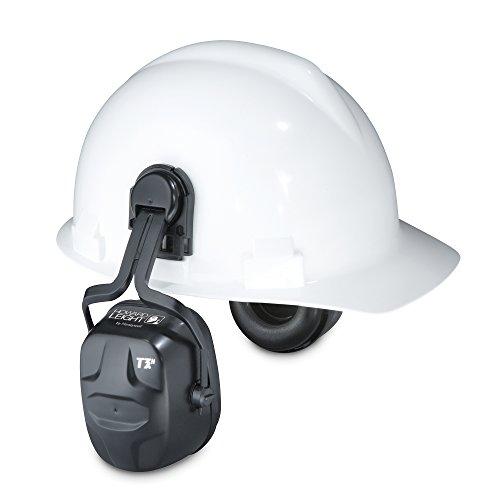 Preisvergleich Produktbild Howard Leight by Honeywell 1011603 Thunder Series Noise Blocking Earmuffs,  Thunder T3H,  Cap-Mounted Style,  Dielectric,  Nrr 27 Db,  Canada Class A by Honeywell