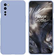 MARGOUN for Oneplus Nord TPU Silicone Case Soft Flexible Rubber Protective Cover