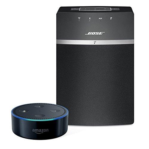 Bose Système Audio sans Fil SoundTouch 10