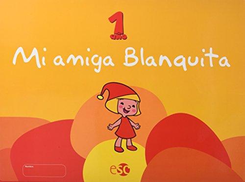 MI AMIGA BLANQUITA - 9788480774918