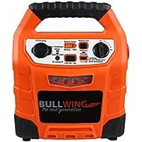 Bullwing Power Pack Starthilfe Energieestation 400/1100A Ladestation Powerstation