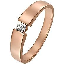 Suchergebnis Auf Amazon De Fur Rose Gold Verlobungsringe
