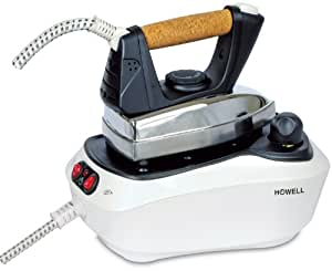 Howell HO.FCP203W steam ironing stations