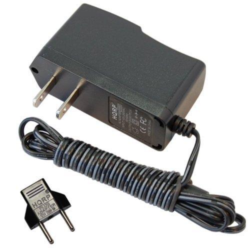 HQRP Netzadapter / Netzteil fuer Bremshey Orbit Control Crosstrainer mkd91000uk mit HQRP Untersetzer